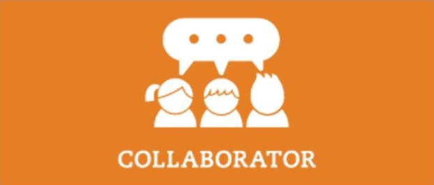 Collaborator Profile Logo