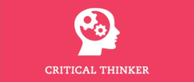 Critical Thinker Profile Logo