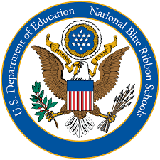 National Blue Ribbon Schools Logo