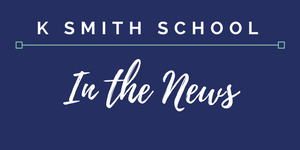 K. Smith School in the News